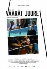 Väärät Juuret (2009) afişi