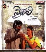 vaishali (2011) afişi
