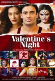 Valentine's Night  afişi