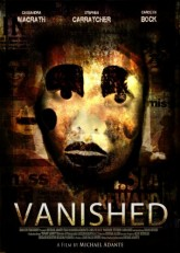 Vanished (ı) (2011) afişi