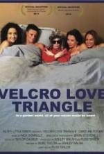 Velcro Love Triangle (2011) afişi