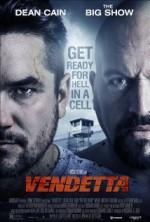 Vendetta (2015) afişi