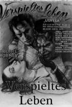 Verspieltes Leben (1949) afişi