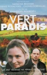 Vert Paradis (2003) afişi