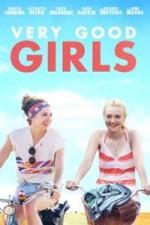 İyi Kızlar (2013) afişi