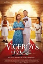 Viceroy's House (2017) afişi