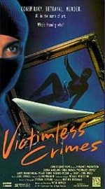 Victimless Crimes (1990) afişi