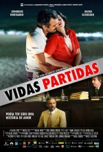 Vidas Partidas (2016) afişi