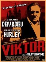 Viktor (2014) afişi