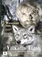 Vilkatis Toms (1984) afişi