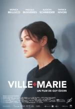 Ville-Marie (2015) afişi
