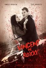 Vincent-N-Roxxy (2016) afişi