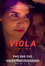 Viola (2012) afişi