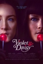 Violet ve Daisy (2011) afişi