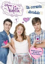 Violetta (2013) afişi