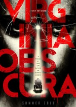 Virginia Obscura (2014) afişi