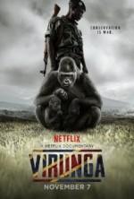 Virunga (2014) afişi