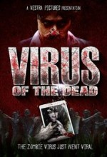 Virus of the Dead (2016) afişi