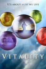Vitality (2013) afişi