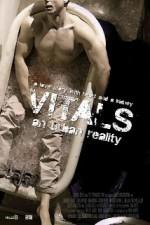 Vitals (2014) afişi
