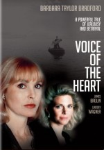Voice of the Heart (1989) afişi