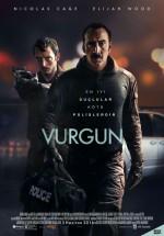 Vurgun (2016) afişi