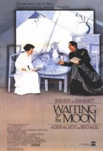 Waiting For The Moon (1987) afişi
