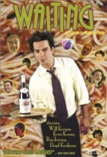 Waiting (I) (2000) afişi