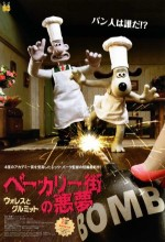 Wallace And Gromit In A Matter Of Loaf And Death (2008) afişi