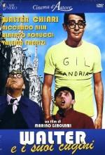 Walter E I Suoi Cugini (1961) afişi