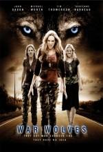 War Wolves (2009) afişi