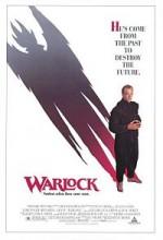 Warlock (1989) afişi