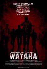 Wataha (2011) afişi
