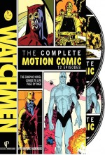 Watchmen Motion Comics  Sezon 1