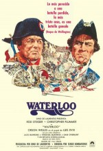 Waterloo (1970) afişi