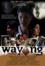 Wayang (2008) afişi