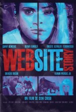 Websitestory (2010) afişi
