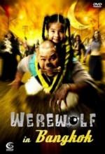 Werewolf in Bangkok (2005) afişi