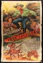 Westward Ho (ı) (1942) afişi