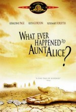 What Ever Happened To Aunt Alice? (1969) afişi