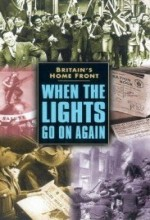 When The Lights Go On Again (1944) afişi
