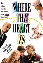 Where the Heart Is (1990) afişi