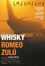 Whisky Romeo Zulu  afişi