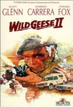 Wild Geese II