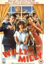 Willy/milly (1986) afişi