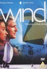 Wind (1992) afişi