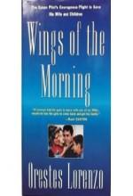Wings of the Morning (1919) afişi