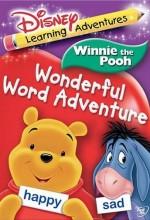 Winnie The Pooh: Wonderful Word Adventure (2006) afişi