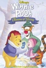 Winnie The Pooh ile Yeni Yıl Zamanı