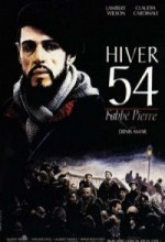 Winter Of '54: Father Pierre (1989) afişi